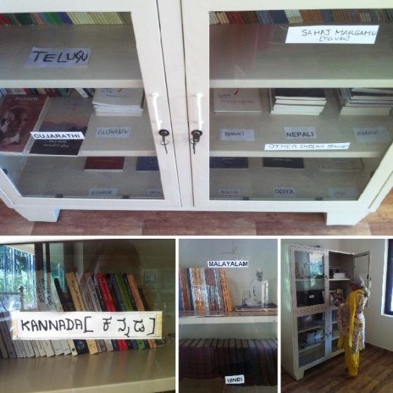 bibliotheque Malampuzha KA Langues O