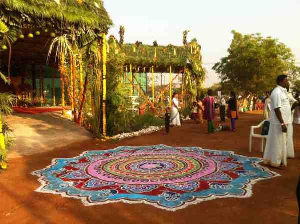 Tiruppur kolam Lalaji bd