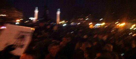 nation paris dimanche 11 janvier 2015