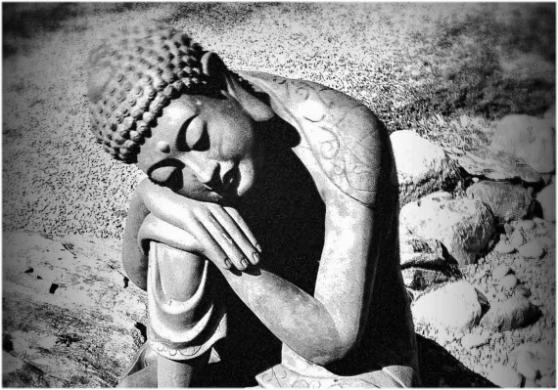 Bouddha qui Dort